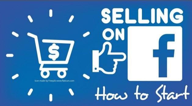 Tips Sukses Jualan Online di Facebook