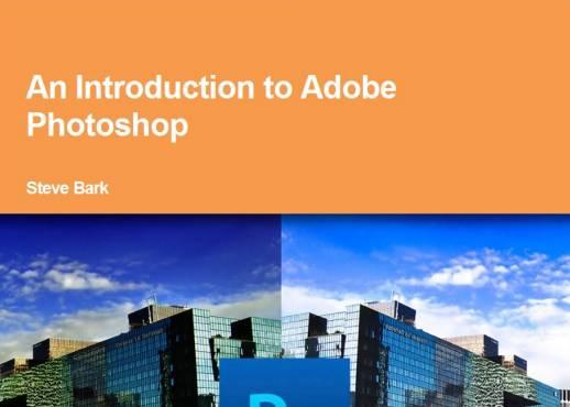 Ebook Photoshop Gratis Untuk Belajar Edit Foto Bagi Pemula