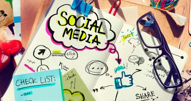 Sebelum Posting di Sosial Media Perhatikan Dulu 5 Hal Ini