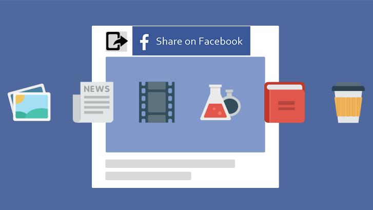 7 Cara Meningkatkan Share Konten Facebook dengan Mudah