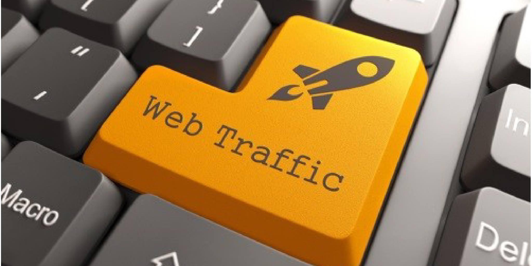 Cara Meningkatkan Traffic Blog & Website